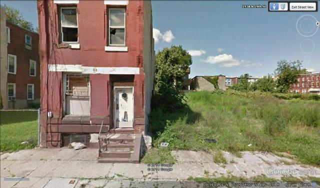North Philly Single